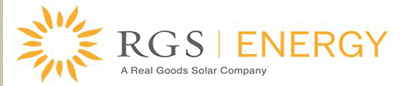 RGS Energy - A Real Goods Solar Company