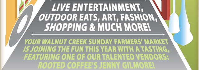 Join us there for a tasting with Jenny Gilmore!