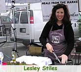 Lesley Stiles