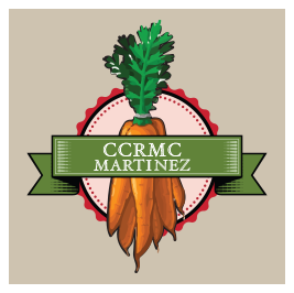 CCRMC Martinez Home