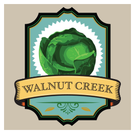 Walnut Creek Home