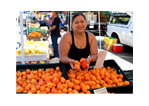 Contra Costa Farmers' Markets